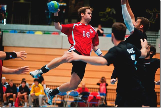 Joueur Handball